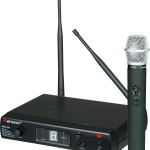 Microfones Karsect / KRU-161