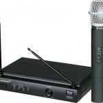 Microfones Karsect / KRU-301