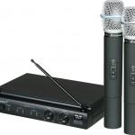 Microfones Karsect / KRU-302