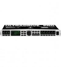 Processador Behringer DCX-2496