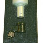 Microfone Yoga D-568 p/bumbo